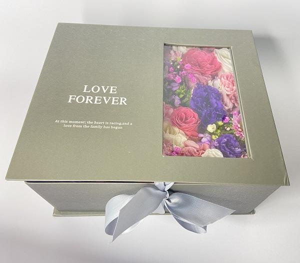 цветочная коробка Ашдод Хайфа Нетания Израиль