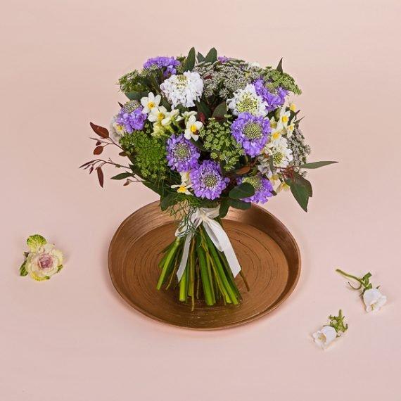 הזמנת זר פרחים אונליין ברחובות
