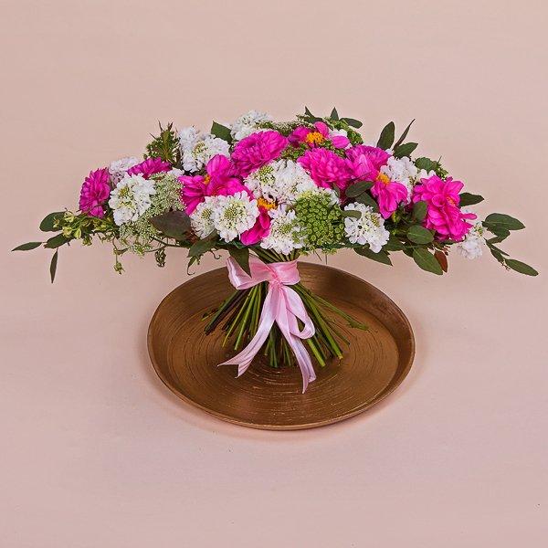 Букеты цветов в Реховоте с доставкой