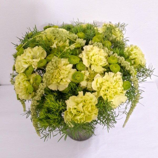 Большойбукет - цветы на заказ в Беэр Якове