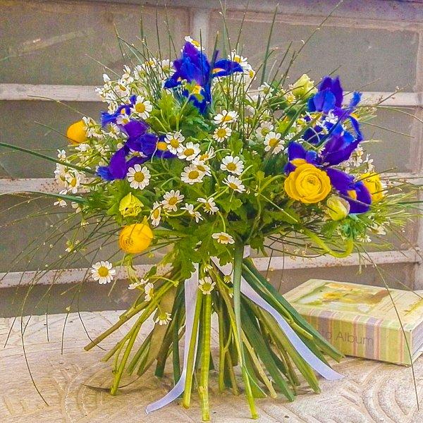 Букеты цветов в Тель-Авиве